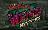 Archie's Weird Mysteries: Archie And The Riverdale Vampires
