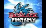 Beyblade: Fierce Battle - The Movie