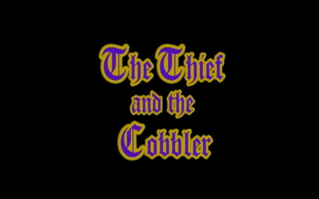 ThiefAndTheCobbler