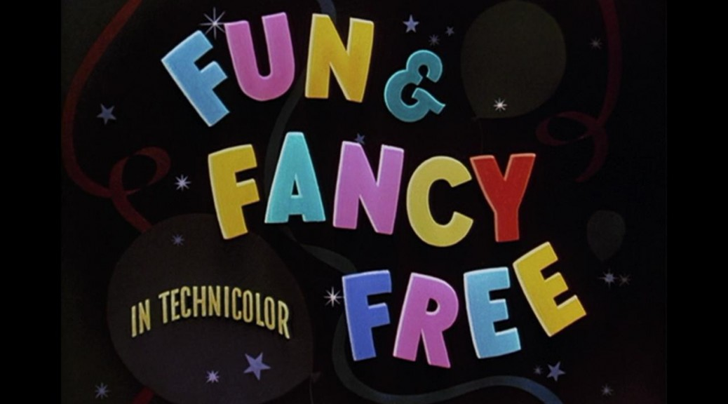 FunAndFancyFree