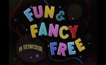 Fun And Fancy Free