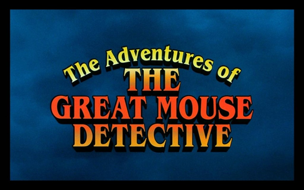 GreatMouseDetective