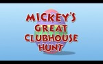 MickeysGreatClubhouseHunt