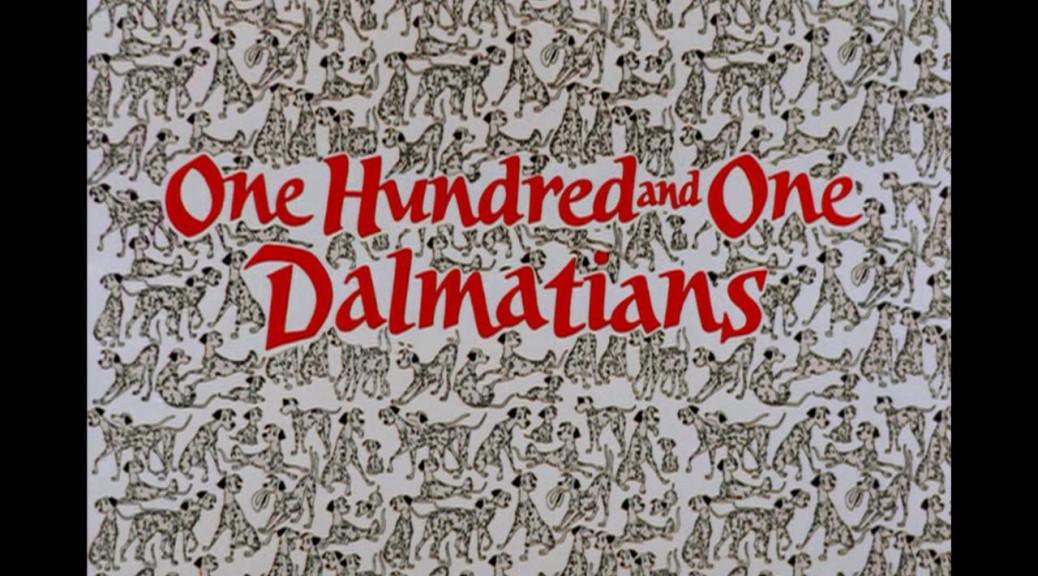 OneHundredAndOneDalmatians