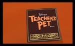 Teacher's Pet