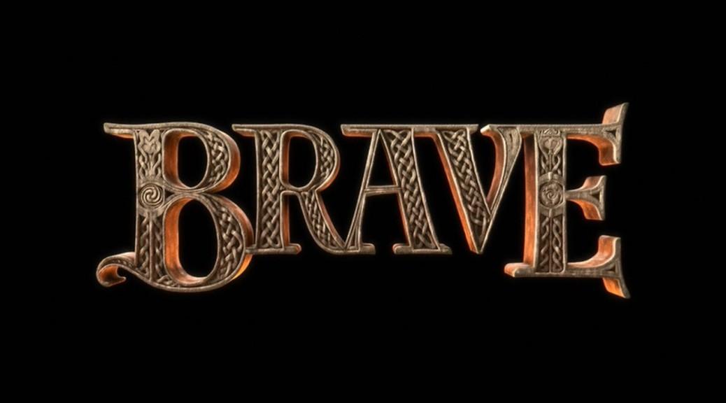 Brave - uniform