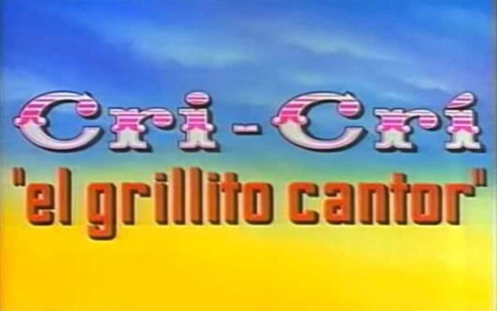 CriCri