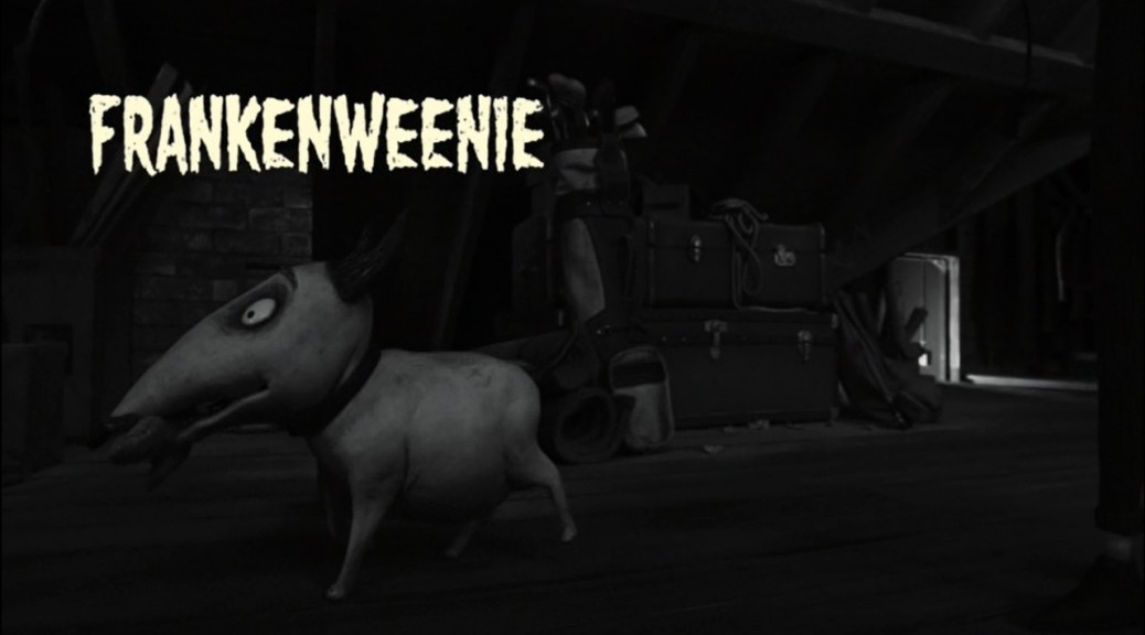 Frankenweenie2012 - uniform