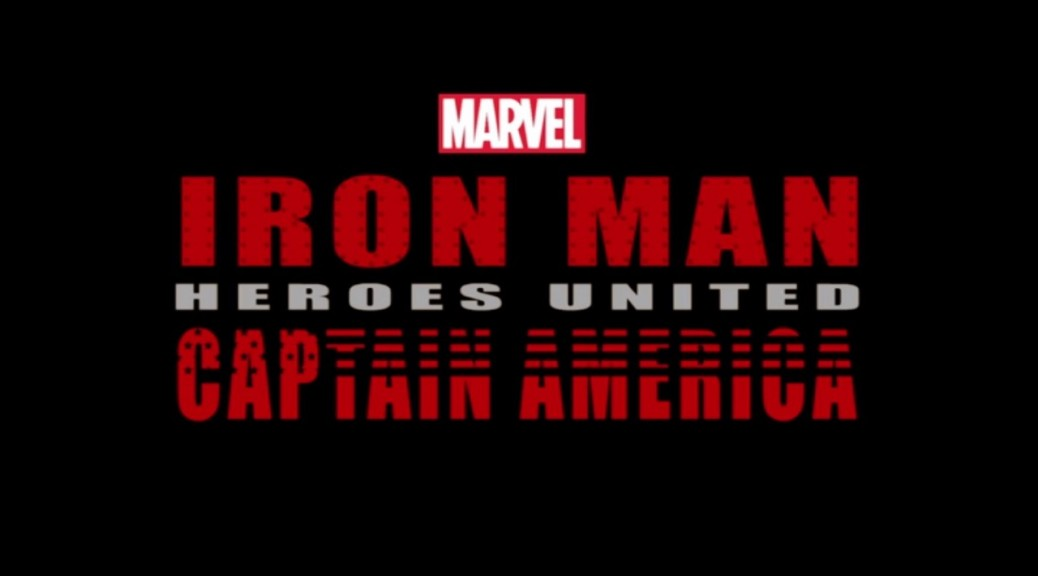 IronManCaptainAmericaHeroesUnited -uniform