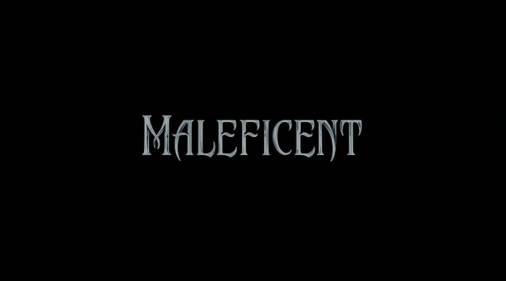 Maleficent (Custom)