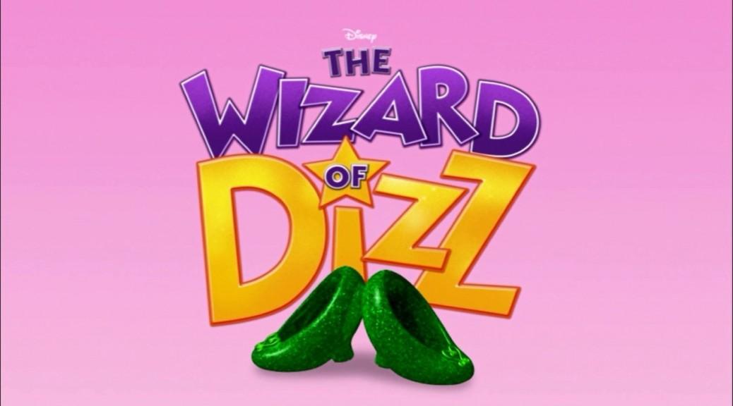 MickeyMouseClubhouseThe WizardOfDizz (Custom)