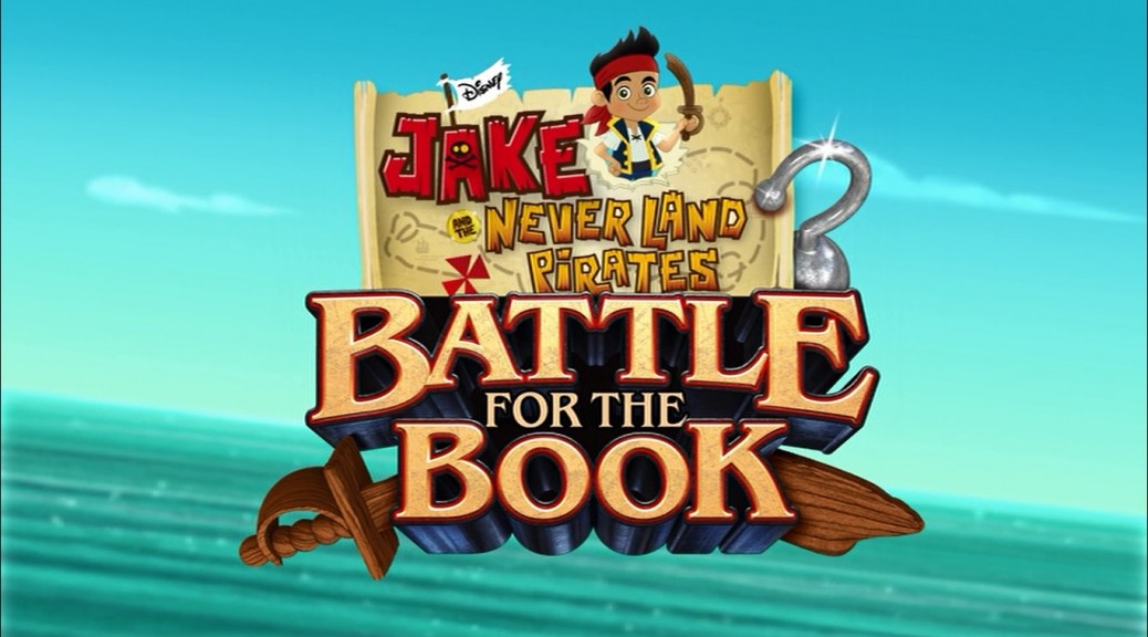 JakeAndTheNeverLandPiratesBattleForTheBook